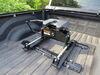Curt Sliding Fifth Wheel - C16521 on 2017 Ram 2500