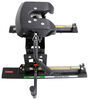 curt fifth wheel hitch only 17-1/2 - 21-1/2 inch tall c16521