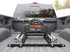 Fifth Wheel Hitch C16530-16020 - Standard - Double Jaw - Curt on 2019 Ford F-350 Super Duty