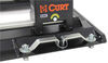 Curt Q20 5th Wheel Trailer Hitch w/ Slider for Ford Towing Prep Package - Dual Jaw - 20,000 lbs 5000 lbs TW C16530-16020