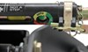 Fifth Wheel Hitch C16530-16021 - Cushioned 360-Degree - Curt