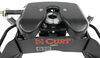 Curt 5000 lbs TW Fifth Wheel Hitch - C16530-16021
