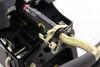 C16536 - 20000 lbs GTW Curt Sliding Fifth Wheel