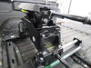 C16541 - Standard - Double Jaw Curt Fifth Wheel Hitch on 2018 Chevrolet Silverado 3500