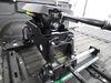 Curt Sliding Fifth Wheel - C16541 on 2018 Chevrolet Silverado 3500