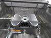 C16541 - 12 Inch Fore/Aft Travel Curt Sliding Fifth Wheel on 2018 Chevrolet Silverado 3500