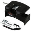 curt accessories and parts fifth wheel hitch replacement head unit for a25 5th trailer - 25 000 lbs