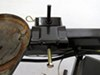 Curt Weight Distribution Hitch - C17051 on 2003 Ford F-250 and F-350 Super Duty