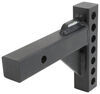 Accessories and Parts C17100 - Fits 2 Inch Hitch - Curt