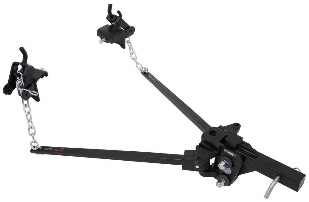 Curt 700 lbs Weight Distribution Hitch - C17331
