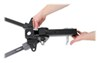 C17331 - Includes Shank Curt Weight Distribution Hitch