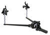 Curt Includes Shank Weight Distribution Hitch - C17341