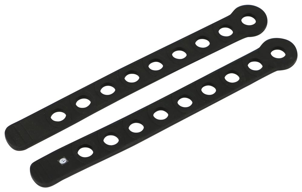 Replacement Straps for Cradles on Curt Standard and Premium Bike Racks - Qty 2 Cradle and Arm Parts C18007