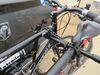 0  hitch bike racks curt hanging rack fits 2 inch in use