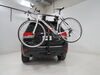 """Curt 2 Bike Rack for 1-1/4"""" and 2"""" Hitches - Tilting 2 Bikes C18029"""