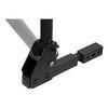 C18029 - Tilt-Away Rack,Fold-Up Rack Curt Hanging Rack