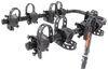 curt hitch bike racks tilt-away rack fold-up fits 1-1/4 inch 2 and c18030
