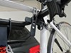 """Curt Premium 4 Bike Rack for 2"""" Hitches - Tilting Locks Not Included C18064"""