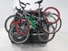 C18064 - 4 Bikes Curt Hitch Bike Racks