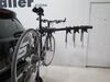 Curt 5 Bikes Hitch Bike Racks - C18065 on 2019 Nissan Pathfinder