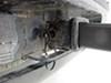 C18065 - Tilt-Away Rack,Fold-Up Rack Curt Hanging Rack