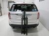 2011 ford explorer hitch bike racks curt platform rack 2 bikes for fat - 1-1/4 inch and hitches frame mount tilting
