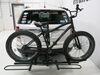 Curt Tilt-Away Rack,Fold-Up Rack Hitch Bike Racks - C18085-FB on 2011 Ford Explorer