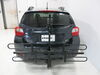 Curt Frame Mount Hitch Bike Racks - C18085 on 2014 Subaru XV Crosstrek