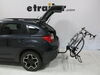 Curt Hitch Bike Racks - C18085 on 2014 Subaru XV Crosstrek