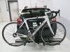 0  hitch bike racks curt platform rack 2 bikes - 1-1/4 inch and hitches frame mount tilting