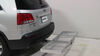 Hitch Cargo Carrier C18100 - 60 Inch Long - Curt on 2013 Kia Sorento