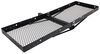 """19x59 Curt Cargo Carrier for 2"""" Hitches - Steel - 500 lbs Class III,Class IV C18108"""
