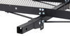 Hitch Cargo Carrier C18109 - 20 Inch Wide - Curt