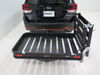 C18112 - 50 Inch Long Curt Hitch Cargo Carrier