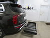 Curt Aluminum Hitch Cargo Carrier - C18113 on 2020 Kia Telluride