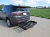 Curt Fixed Carrier Hitch Cargo Carrier - C18113