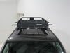 Curt Large Capacity Roof Basket - C18115-117 on 2012 Toyota 4Runner