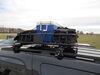 Curt Cargo Basket - C18115