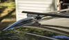 Roof Rack C18118 - 53 In Bar Space - Curt