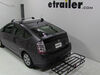 Curt 48 Inch Long Hitch Cargo Carrier - C18145 on 2007 Toyota Prius