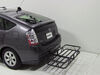 C18145 - Steel Curt Hitch Cargo Carrier on 2007 Toyota Prius