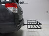 C18145 - 48 Inch Long Curt Hitch Cargo Carrier