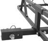 Curt Fixed Carrier Hitch Cargo Carrier - C18145