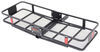 Hitch Cargo Carrier C18150 - Fits 2 Inch Hitch - Curt