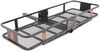Curt 60 Inch Long Hitch Cargo Carrier - C18151