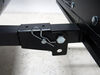 """20x59 Curt Cargo Carrier for 2"""" Hitches - Steel - Folding - 500 lbs Steel C18151"""
