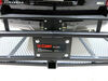"""20x59 Curt Cargo Carrier for 2"""" Hitches - Steel - Folding - 500 lbs Fits 2 Inch Hitch C18151"""
