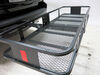 Hitch Cargo Carrier C18151 - 60 Inch Long - Curt