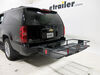 C18152 - 60 Inch Long Curt Hitch Cargo Carrier