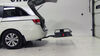 Curt 24 Inch Wide Hitch Cargo Carrier - C18153 on 2014 Honda Odyssey